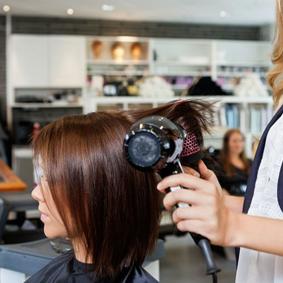 Accountants for hairdressers